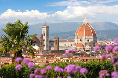 Florence Family Holidays