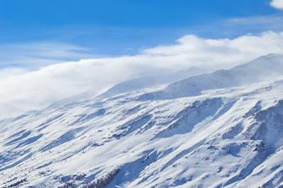 Best Italian ski resorts for families